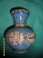 Lázi János hódmezővásárhelyi szecesziós váza