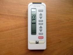 Klíma távirányító - Made in Japan - Microcomputer Remote Controller