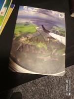 Földrajzi atlasz középiskolásoknak FI-506010903
