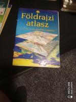 Földrajzi atlasz a 12-16 éves tanulók számára