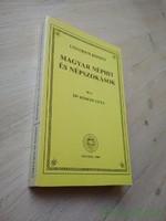 Dr. Róheim Géza: Magyar néphit és népszokások