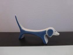 Royal dux art deco kutya