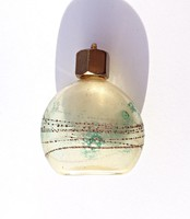 Antik parfümös üveg