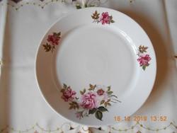 Alföldi porcelán süteményes tál