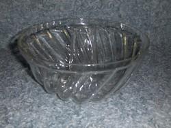 Üveg kuglóf forma (6p)
