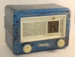 Antik Badacsony rádió bakelites 85