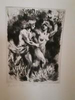 Ivan szilard   daphnis es cloe