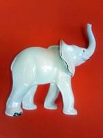 Aquincumi nagyon ritka szerencsehozó fehér elefánt