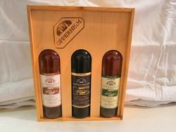 Opperheim borok díszdobozban - 1999 - Ritkaság! Évfordulóra, születésnapra