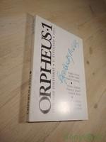 Orpheus irodalmi folyóirat 1994/1.