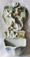 Antik francia szenteltvíztartó