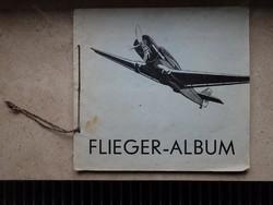 Repülős album