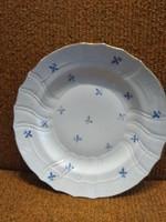 Herendi  (ó Herendi) asztal közép, kínáló -  kék