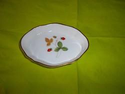 Wedgwood angol porcelán  tálka