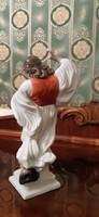 Hetendi táncoló parasz betyár