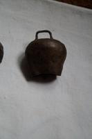 Kolomp - csengő kicsi - 4.5 x 4.5 cm .