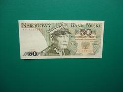 Lengyelország 500 zloty 1988 Extraszép!