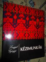 Lengyel Györgyi   Kézimunkák
