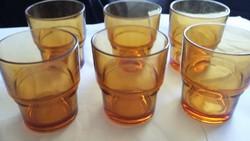 Vereco francia pohárkészlet (hat darab)