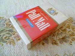 Pall Mall cigaretta bontatlan   58Ft eredeti feltüntetett árral