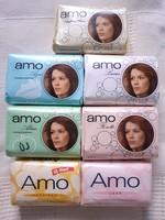 7 db AMO szappan (retro)