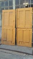 Antik istálló ajtó