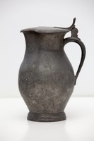 Ón kupa, német 18 század