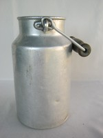 Retro alumínium kanna