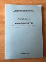 Csomagolástechnológiai főiskolai jegyzetek - 3 db.