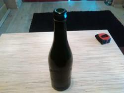 Antik sörös üveg-Schönborn Buchheim gróf sörgyára