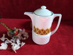 Schirnding bavaria porcelán kiöntő kancsó hibátlan nagyméretű