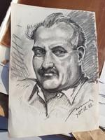 Nemes Béla grafika, Nemes Béla (Magyar Népközt. Képzőműv.Alap) gyűjteménye