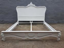 Ágy,barokk ágy provence ágy