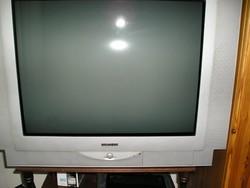 ORION színes TV (hagyományos, síkképcsöves) - 72 cm.