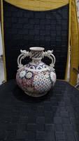 Antik zsolnay fischer váza