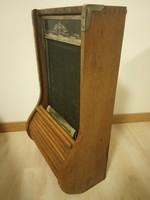 Sensatone Patent Stencilgép