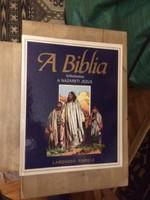 Larousse-Fabula gyerekbiblia eladó