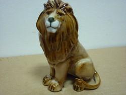 Zsolnay oroszlán