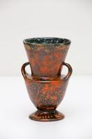 Gorka Géza Art deco váza