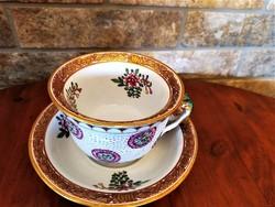 Óherendi (Walesi)teás csésze+csészealj