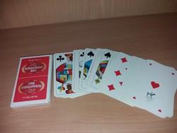 Kártyapakli Ferd Piatnik&Söhne Wiena