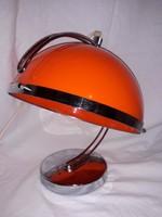 Vintage Mid Century Retro  asztali lámpa katica? lámpa