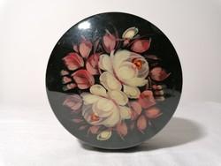 Porcelán ékszertartó 13 cm (126)