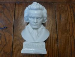 Ó herendi Beethoven mellszobor