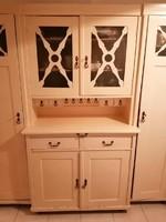 Tálaló szekrény - vintage