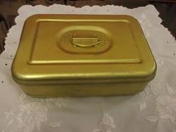 Uzsonnás/ételhordó doboz