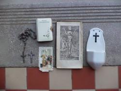 Régi egyházi dolgok relikviák
