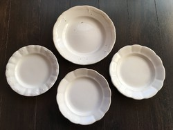Gránit antik tányérok