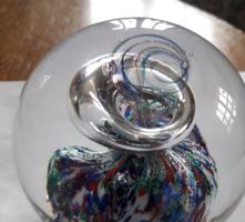 Muránoi  üveg