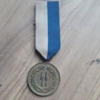 Náci SS 4 év szolgálati  kitüntetés